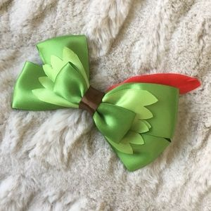 Disney's Peter Pan Hair Bow